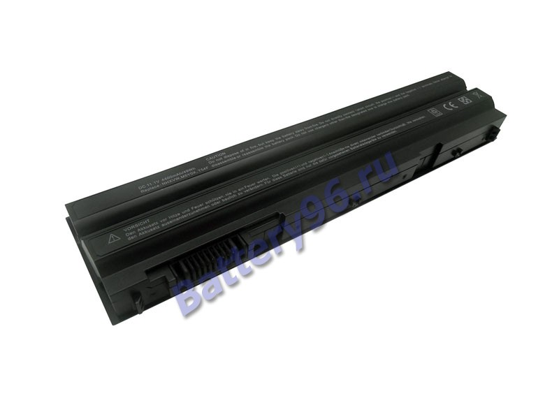 Аккумулятор / батарея для ноутбука Dell Latitude E6420 (11.1V 4400mAh T54FJ) 101-135-102962-102962