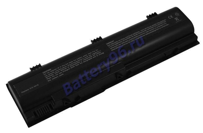 Аккумулятор / батарея для ноутбука Dell Inspiron 1300 (14.8V 2200mAh HD438) 101-135-103011-103011